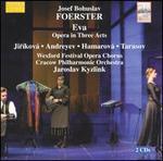 Josef Bohuslav Foerster: Eva