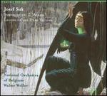 "Josef Suk: Symphony No. 2 ""Asrael""; Legend of the Dead Victors"