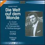 Joseph Haydn: Die Welt auf dem Monde