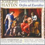 Joseph Haydn: L'Anima del Filosofo ossia Orfeo ed Euridice