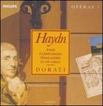 Joseph Haydn Operas 1 [Box Set]