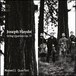 Joseph Haydn: String Quartets, Op. 71