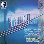"Joseph Haydn: Symphonies Nos. 82 ""The Bear"", 38 & 104 ""London"""
