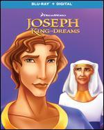 Joseph: King of Dreams [Includes Digital Copy] [Blu-ray]