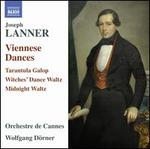 Joseph Lanner: Viennese Dances