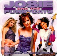 Josie and the Pussycats [Original Soundtrack] - Original Soundtrack