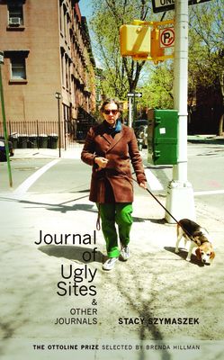 Journal of Ugly Sites and Other Journals - Szymaszek, Stacy