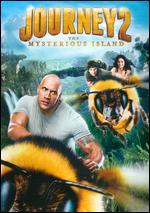 Journey 2: The Mysterious Island [Includes Digital Copy]