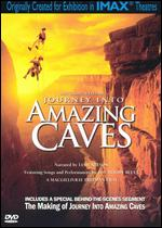 Journey Into Amazing Caves [2 Discs] - Steve Judson