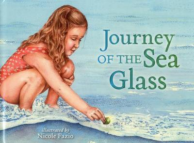 Journey of the Sea Glass -