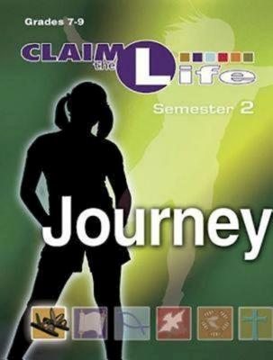 Journey, Semester 2: Junior High - Arthur, Sarah, and Barrett, Janice, and Jenkins, John