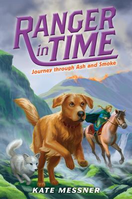 Journey Through Ash and Smoke - Messner, Kate