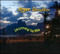 Journey to Rio - Roger Davidson