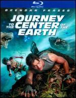 Journey to the Center of Earth [With Legend of the Guardians Movie Money] [Blu-ray]