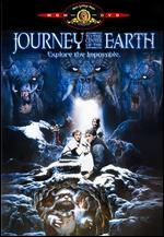 Journey to the Center of the Earth - Albert Pyun; Rusty Lemorande