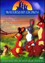 Journey to Watership Down