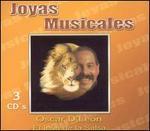 Joyas Musicales: Coleccion de Oro [#2]