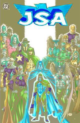 Jsa: Stealing Thunder - Book 05 - Johns, Geoff