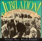 Jubilation, Vol. 1 (Black Gospel)