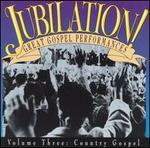 Jubilation, Vol. 3 (Country Gospel)