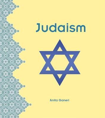Judaism - Ganeri, Anita