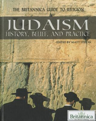 Judaism - Stefon, Matt (Editor)