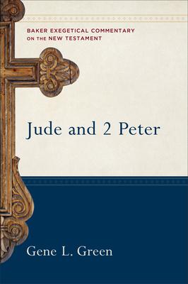 Jude & 2 Peter - Green, Gene