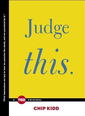 Judge This - Kidd, Chip