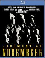 Judgement at Nuremberg [Blu-ray]