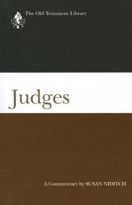Judges: A Commentary - Niditch, Susan