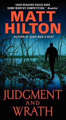 Judgment and Wrath - Hilton, Matt