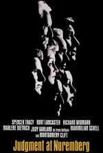 Judgment at Nuremberg - Stanley Kramer