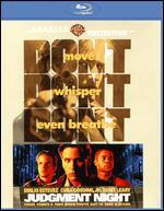 Judgment Night [Blu-ray]