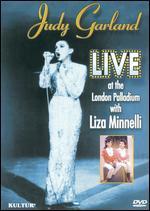 Judy Garland: Live! at the London Palladium