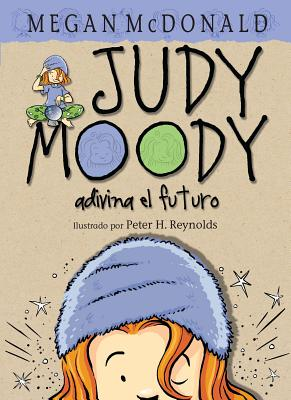 Judy Moody Adivina el Futuro - McDonald, Megan