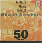 Juilliard String Quartet: 50 Years, Vol. 3 - Mozart & Schubert