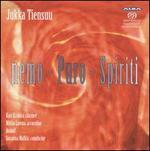 Jukka Tiensuu: Nemo; Puro; Spiriti