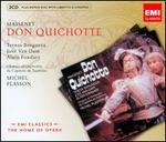 Jules Massenet: Don Quichotte