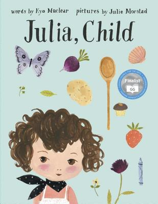 Julia, Child - Maclear, Kyo
