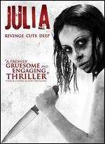 Julia - Matthew A. Brown