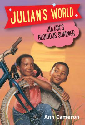 Julian's Glorious Summer - Cameron, Ann