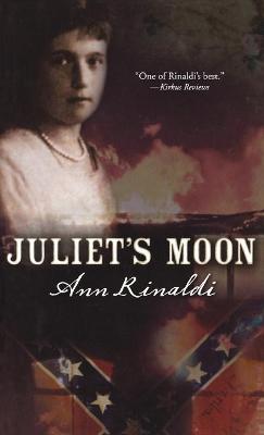 Juliet's Moon - Rinaldi, Ann