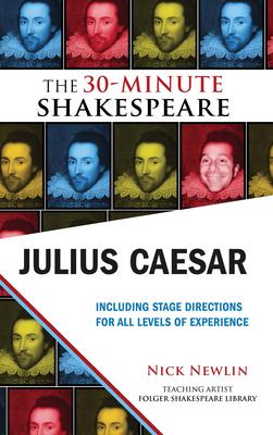 Julius Caesar - Newlin, Nick (Editor)