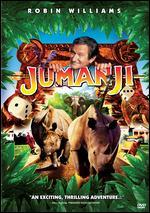 Jumanji - Joe Johnston
