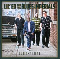 Jump Start - Lil' Ed and the Blues Imperials