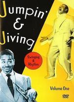 Jumpin' and Jivin', Vol. 1 - Eric Kulberg