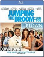 Jumping the Broom [French] [Blu-ray]