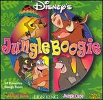 Jungle Boogie [Disney]