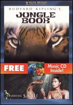 Jungle Book [DVD/CD] - Zoltan Korda