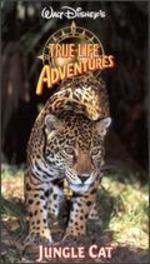 Jungle Cat - James Algar